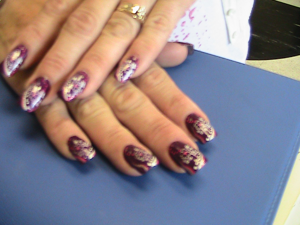 E.l.m.a nails, 3034 w devon suit 200, chicago , IL, 60659, USA